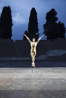Roberto Bolle, passione e magia della danza