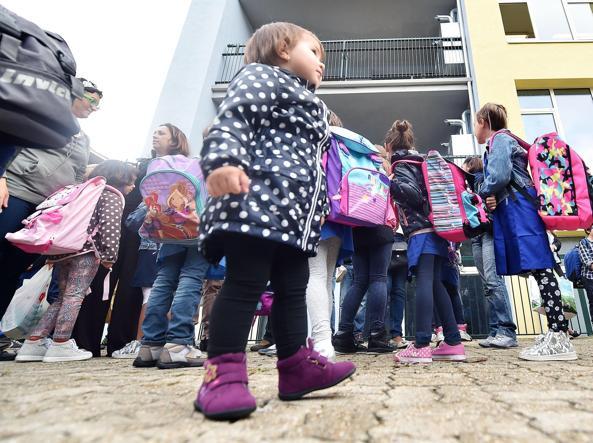 Vaccini obbligatori per la scuolaEcco cosa devono fare i genitori