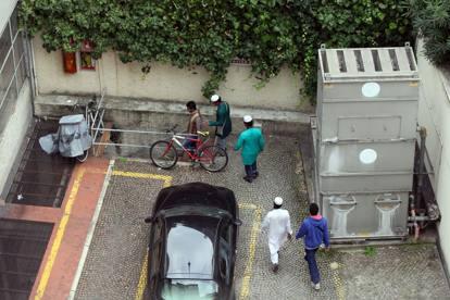 Il magazzino moschea supera diffide e denunce alla for Piani di casa sotto 500 piedi quadrati