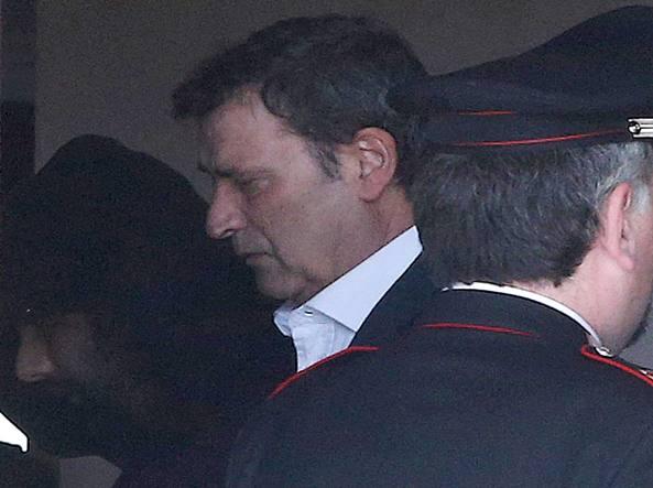 Claudio Giardiello (Ansa)