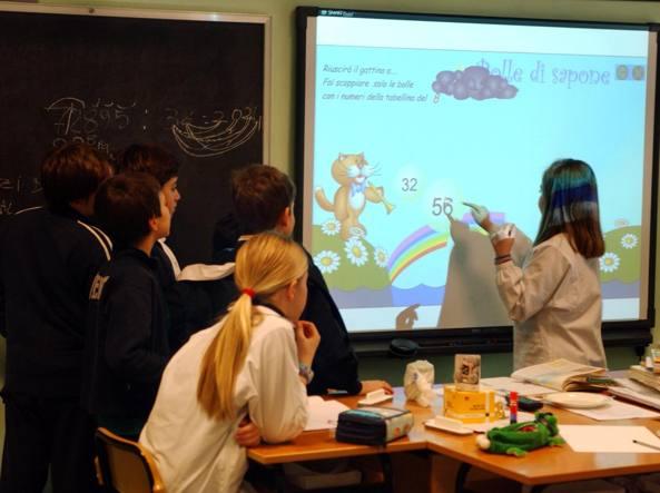 Regione se scatter l ici pronti ad aiutare le scuole for Istituti paritari milano