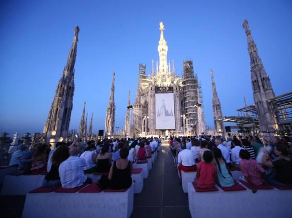 La storia della fabbrica del Duomodiventa una favola sulle ...