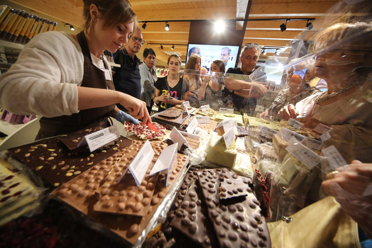 Cacao, dal xocoatl alla sacherIl lungo viaggio del Â«cibo degli dei ...