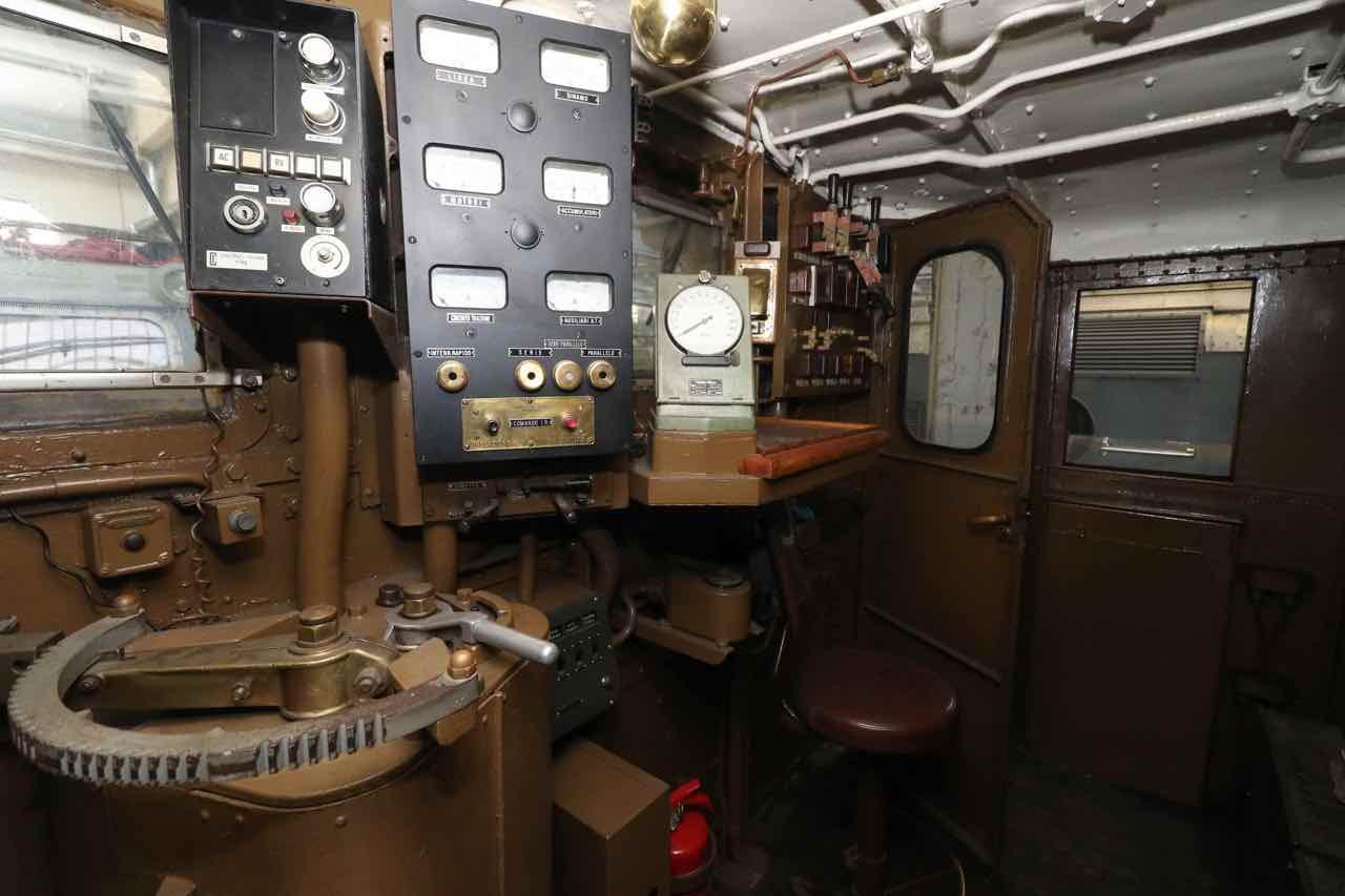 Il vecchio deposito treni dove le carrozze facevano il for Planimetrie della cabina del fienile