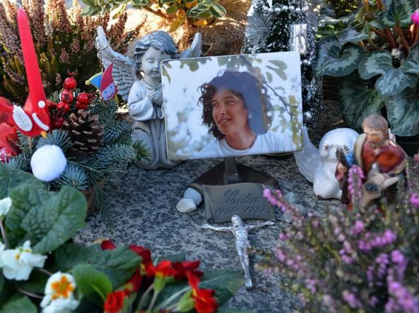 La tomba di Lidia Macchi
