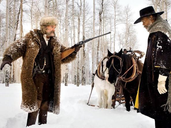 Tarantino vs. Oscar: Samuel L. Jackson meritava la nomination