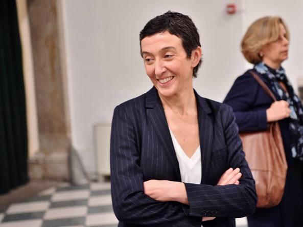 Francesca Balzani, vicesindaco di Milano e candidata alle primarie del centrosinistra (Fotogramma)