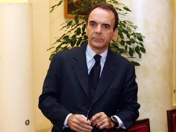 Stefano Parisi (foto Paolo Salmoirago)