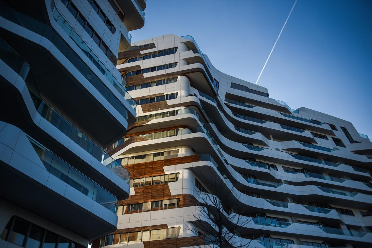 City life i palazzi sbiaditi for Prezzi city life milano