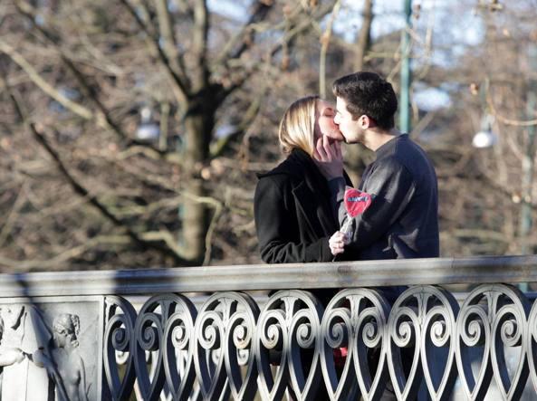 San valentino milano si scopre romantica libri rosa e for Libri per fioristi