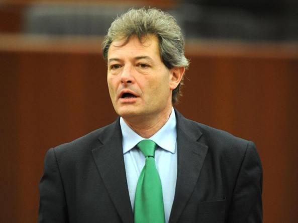 Fabio Rizzi (Ansa)