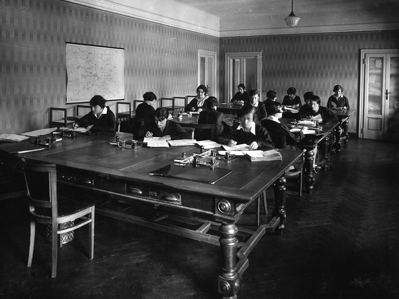 Mobili da ufficio anni 30 ~ Mobilia la tua casa