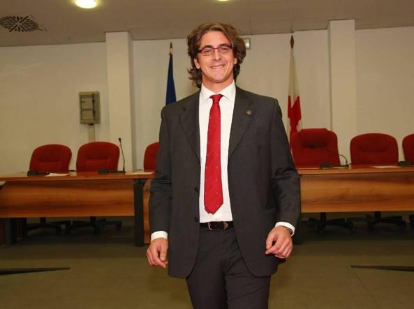 Gianluca Corrado (Fotogramma)