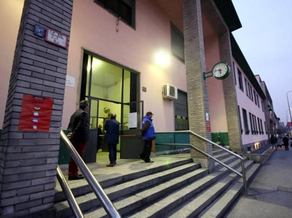 Milano diritto di voto e cure dei clochard serve una via dei senzatetto - Casa dell ottone milano ...