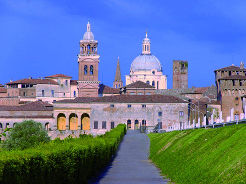 Mantova: oggi ha avuto inizio l'anno d'oro come capitale italiana della cultura