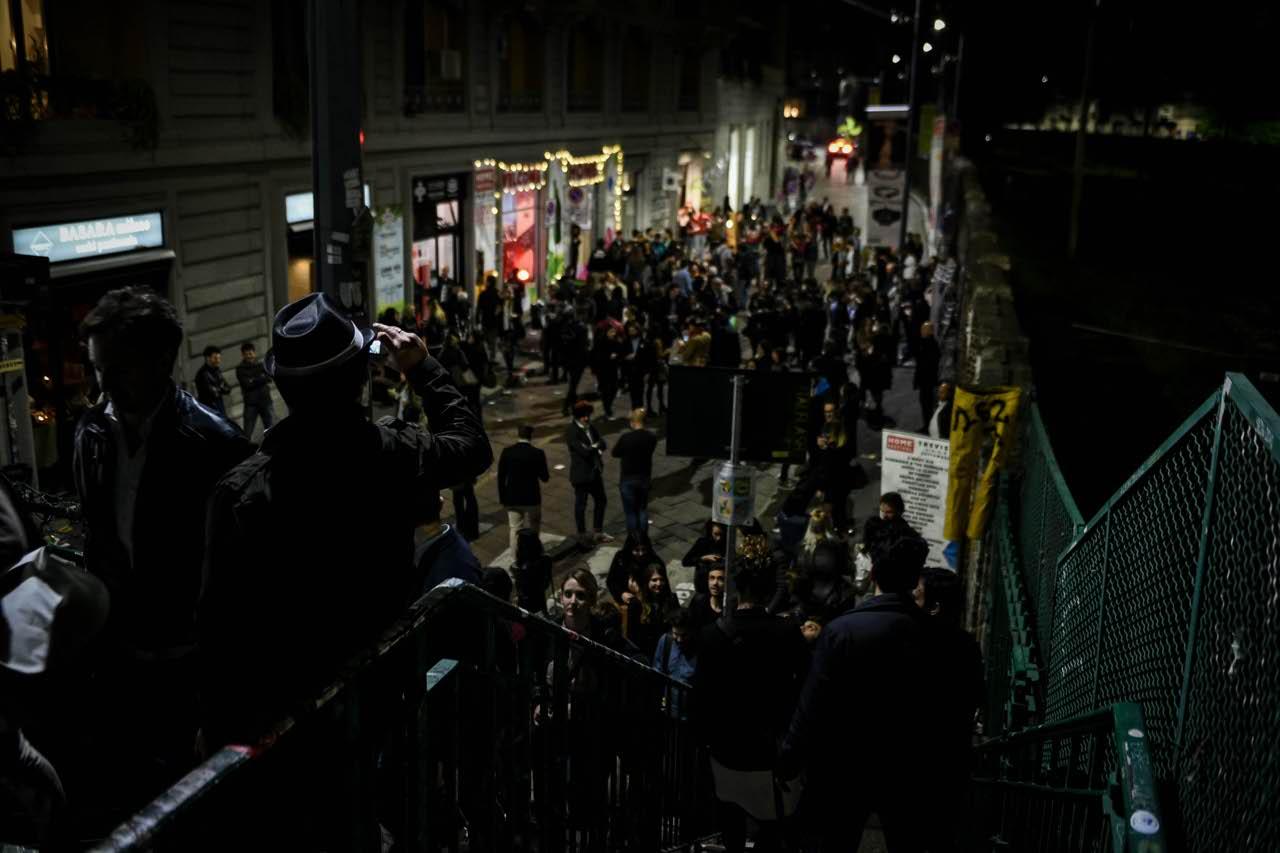 salone del mobile 2016 la prima notte del fuorisalone