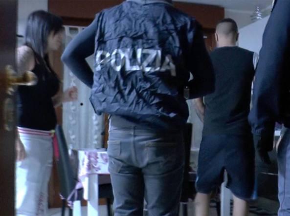 Milano, operazione contro il traffico internazionale di droga: 31 arresti
