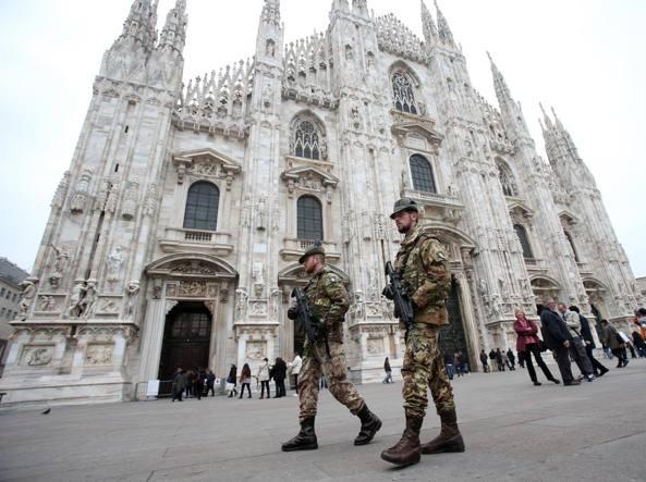 Terrorismo, arrestati 6 estremisti islamici tra Piemonte-Lombardia