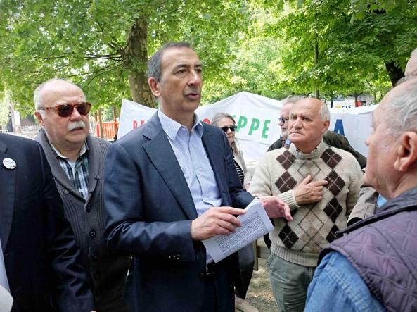 Giuseppe Sala non è candidabile come sindaco di Milano