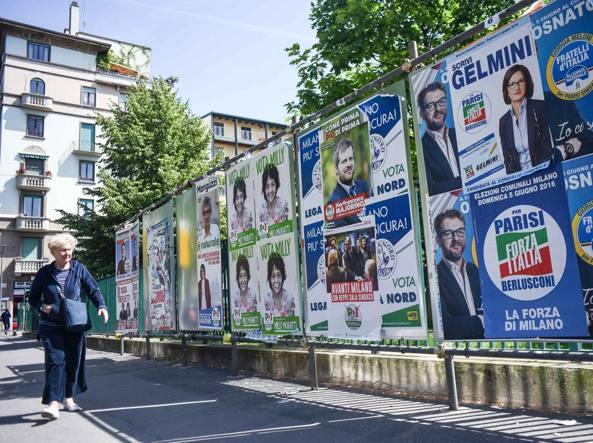 Elezioni comunali 2016, i primi exit poll: Sala in vantaggio, 41-45%