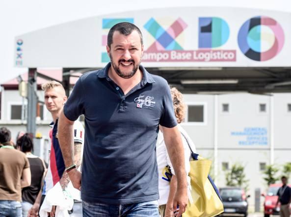 Il campo base di Expo ospiterà i richiedenti asilo