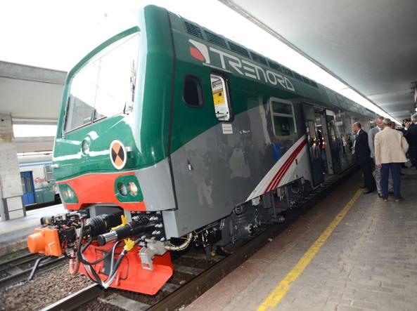 Trenord, oggi due ore di sciopero dei treni