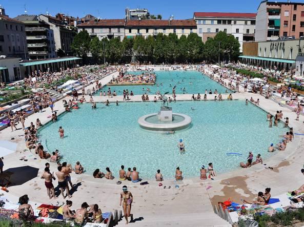 piscine, le nostre pagelle. sondaggio: vota la mappa e i prezzi