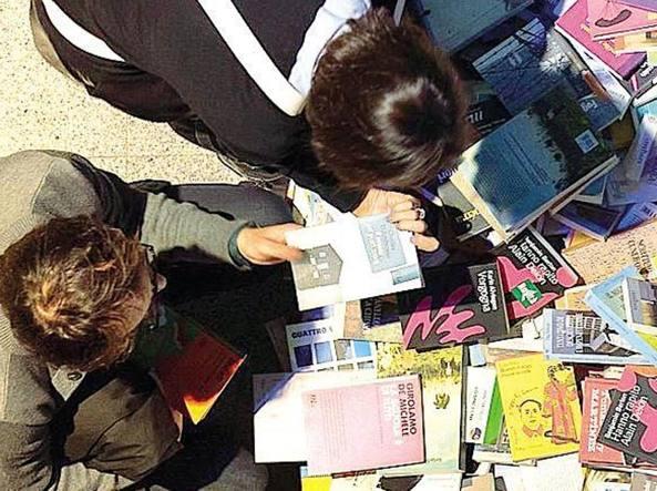 Salone libro: ad Fiera Milano, un bellissimo regalo a città