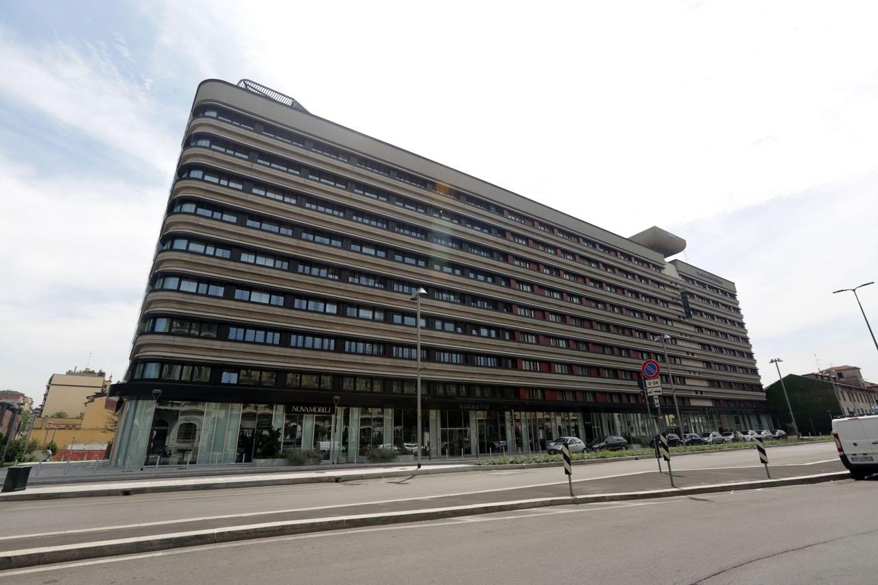 Ristrutturazioni a catena nell'area di Porta Nuova - Corriere.it