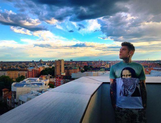 Fedez si compra un attico a citylife for Prezzi city life milano