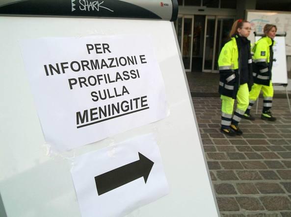 Milano, nuovo caso di meningite: 45enne mantovano in coma