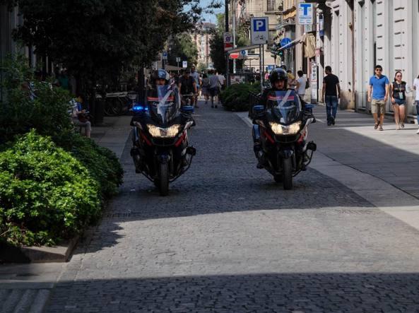 Controlli a tappeto dei Carabinieri in vista del Ferragosto