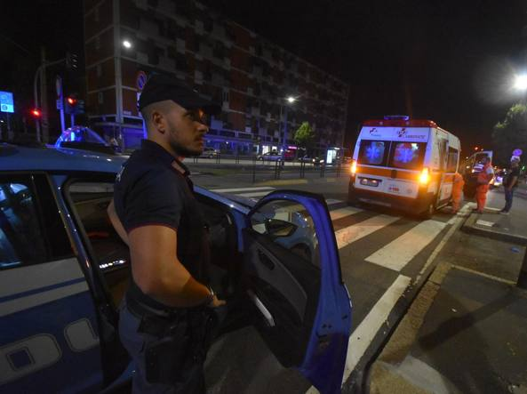 Lite a Milano, uomo grave per un pugno: arrestato l'aggressore di Desio