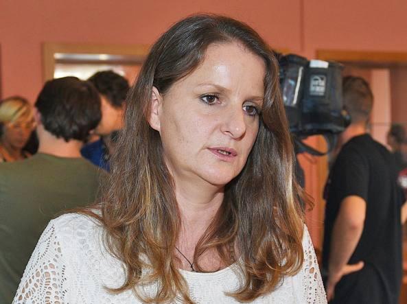 Favoreggiamento ai migranti: arrestata la deputata svizzera Bosia Mirra foto video
