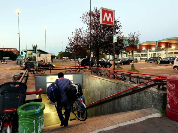 Milano: Sala a presidente Atm, aprire metropolitana 30 minuti prima
