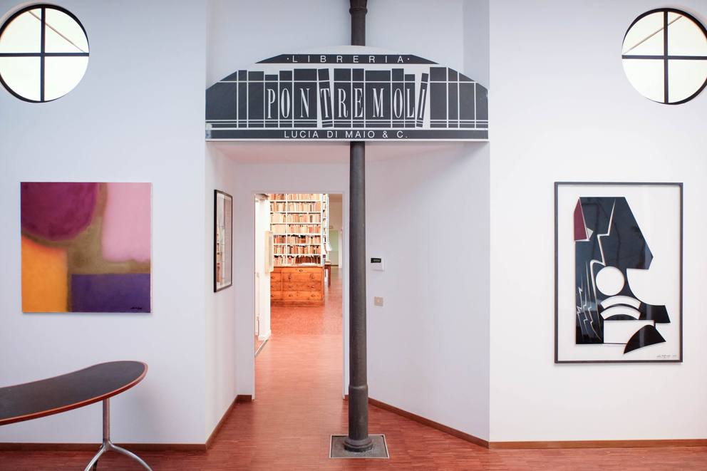 Libreria Pontremoli 2016