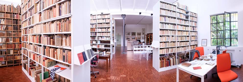 Libreria Pontremoli nuova sede