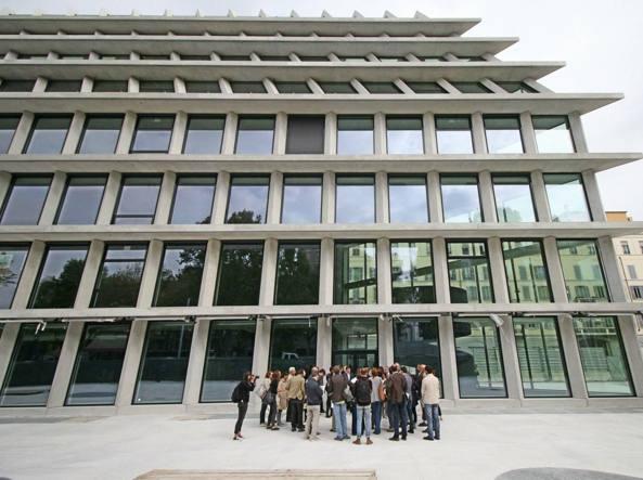 Feltrinelli, ecco Porta Volta: la nuova sede in coabitazione con Microsoft