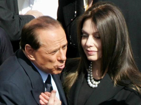 Berlusconi, nuova battaglia legale con Veronica: