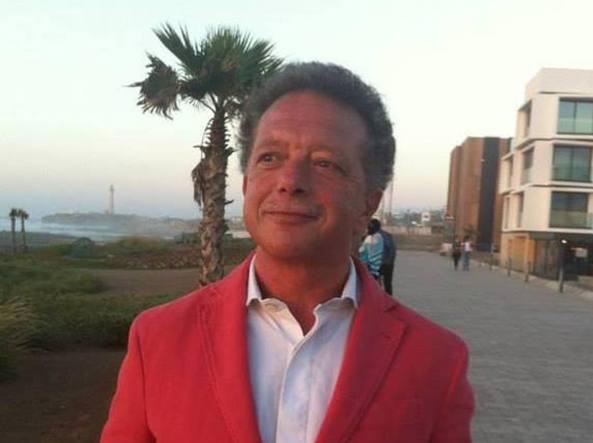 Finita la fuga del nobile esperto d'arte: Serbelloni arrestato ad Abu Dhabi