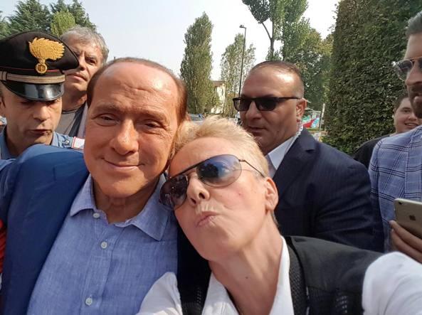 Berlusconi ricoverato a New York. Udienza Ruby ter va a dicembre