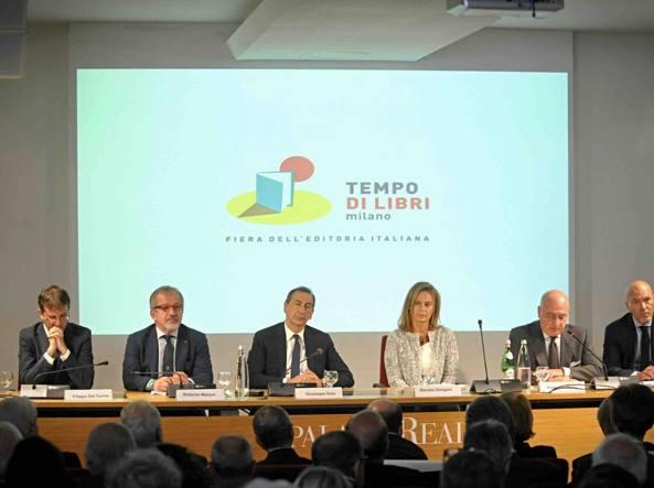 Maroni: spiace per polemica governo su fiera del libro a Milano