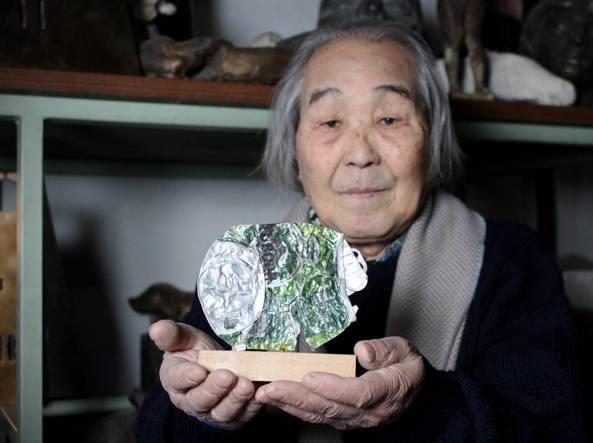 Kengiro Azuma (Fotogramma)
