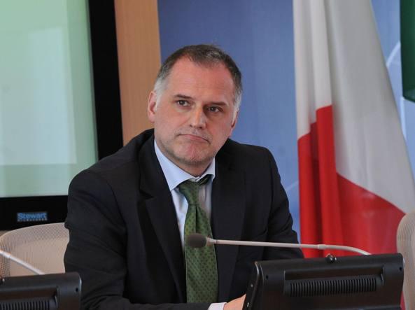 Lombardia: turbativa asta, a processo l'assessore Garavaglia