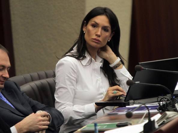 La consigliera ex Pdl Nicole Minetti ha restituito oltre 63 mila euro