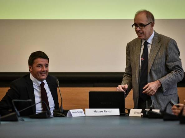 Renzi-Juncker: possibile scontro, tensioni evidente tra Italia e UE