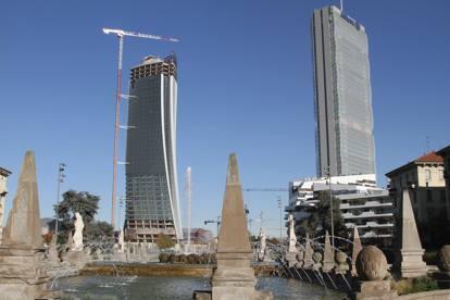 Milano in piazza d armi il quartiere ecologico pi grande for Quartiere city life