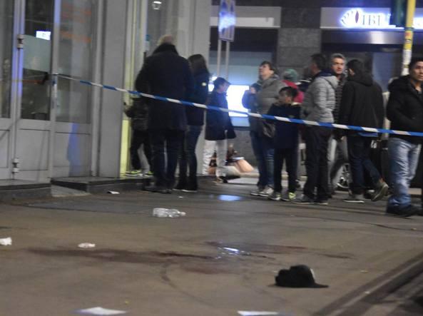 Milano, spari tra i passanti in piazzale Loreto: un uomo ferito gravemente