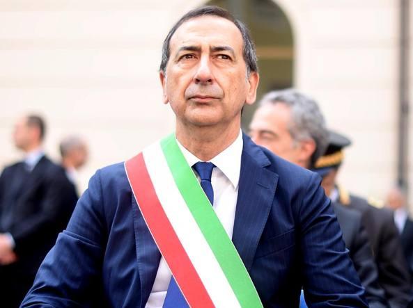 Milano, il Sindaco Sala chiede più militari per le strade