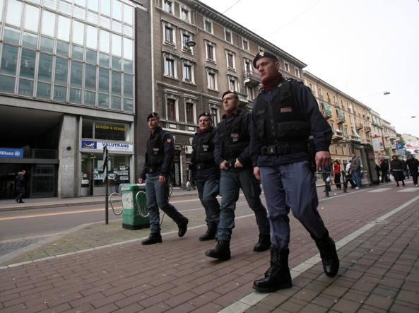 Pinotti: sì ai militari a Milano